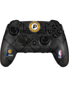 Indiana Pacers Dark Rust PlayStation Scuf Vantage 2 Controller Skin