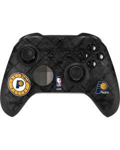 Indiana Pacers Dark Rust Xbox Elite Wireless Controller Series 2 Skin