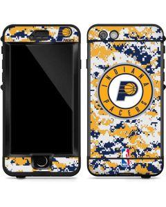 Indiana Pacers Digi Camo LifeProof Nuud iPhone Skin