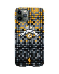 Indiana Pacers Digi iPhone 11 Pro Lite Case