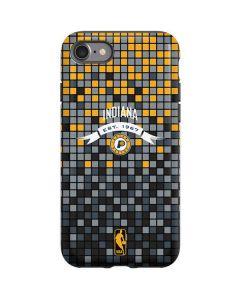 Indiana Pacers Digi iPhone SE Pro Case