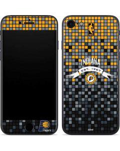 Indiana Pacers Digi iPhone SE Skin