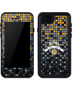 Indiana Pacers Digi iPhone SE Waterproof Case