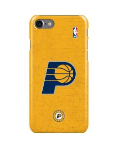 Indiana Pacers Distressed iPhone SE Lite Case
