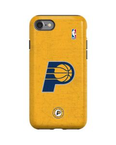 Indiana Pacers Distressed iPhone SE Pro Case