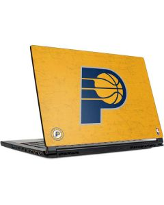 Indiana Pacers Distressed MSI GS65 Stealth Laptop Skin