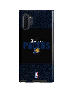 Indiana Pacers Elephant Print Galaxy Note 10 Plus Pro Case