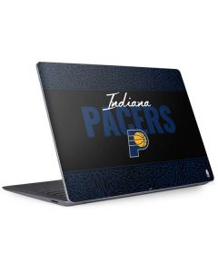 Indiana Pacers Elephant Print Surface Laptop 3 13.5in Skin