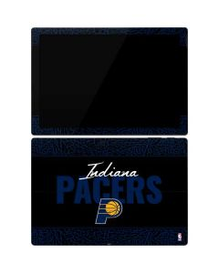 Indiana Pacers Elephant Print Surface Pro 7 Skin