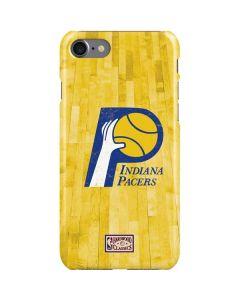 Indiana Pacers Hardwood Classics iPhone SE Lite Case