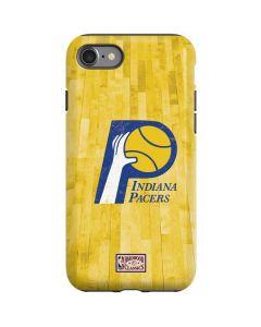 Indiana Pacers Hardwood Classics iPhone SE Pro Case
