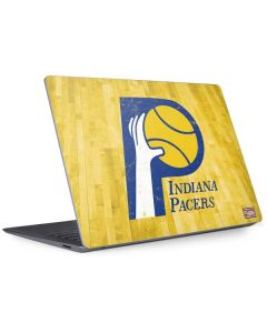 Indiana Pacers Hardwood Classics Surface Laptop 3 13.5in Skin