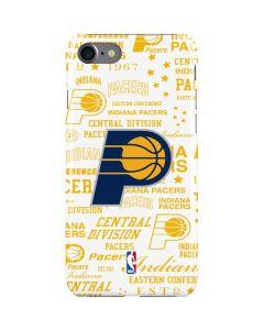 Indiana Pacers Historic Blast iPhone SE Lite Case
