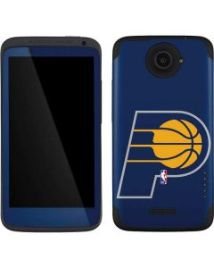 Indiana Pacers Large Logo One X Skin