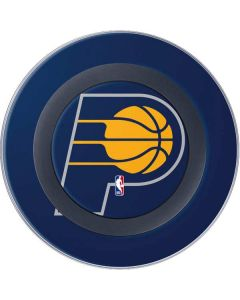 Indiana Pacers Large Logo Wireless Charger Skin