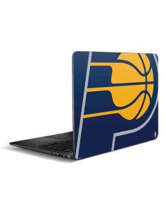 Indiana Pacers Large Logo Zenbook UX305FA 13.3in Skin