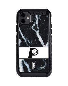 Indiana Pacers Marble iPhone 11 Cargo Case