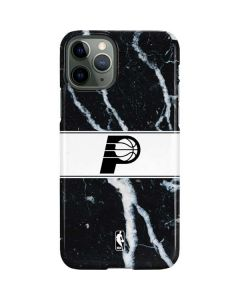 Indiana Pacers Marble iPhone 11 Pro Lite Case