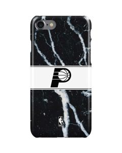 Indiana Pacers Marble iPhone SE Lite Case