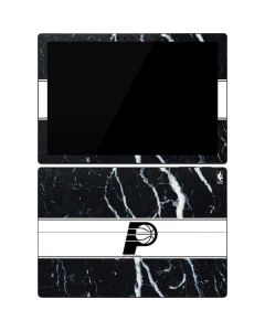 Indiana Pacers Marble Surface Pro 7 Skin