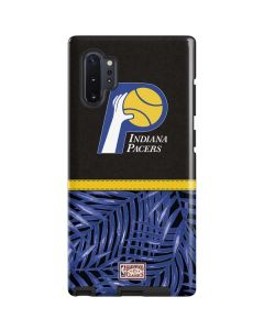 Indiana Pacers Retro Palms Galaxy Note 10 Plus Pro Case