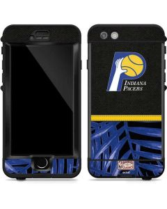Indiana Pacers Retro Palms LifeProof Nuud iPhone Skin