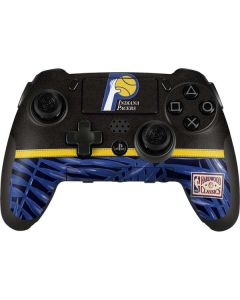 Indiana Pacers Retro Palms PlayStation Scuf Vantage 2 Controller Skin