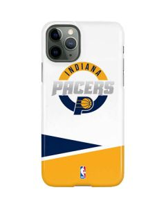 Indiana Pacers Split iPhone 11 Pro Lite Case