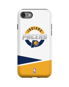 Indiana Pacers Split iPhone SE Pro Case
