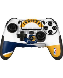 Indiana Pacers Split PlayStation Scuf Vantage 2 Controller Skin