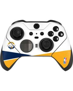Indiana Pacers Split Xbox Elite Wireless Controller Series 2 Skin