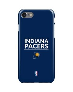 Indiana Pacers Standard - Blue iPhone SE Lite Case