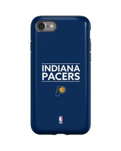 Indiana Pacers Standard - Blue iPhone SE Pro Case