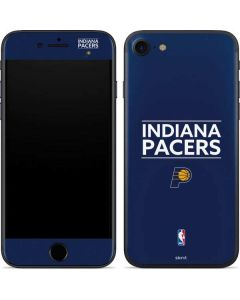 Indiana Pacers Standard - Blue iPhone SE Skin