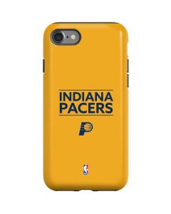 Indiana Pacers Standard - Yellow iPhone SE Pro Case