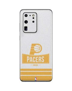 Indiana Pacers Static Galaxy S20 Ultra 5G Skin