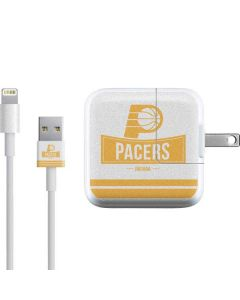 Indiana Pacers Static iPad Charger (10W USB) Skin