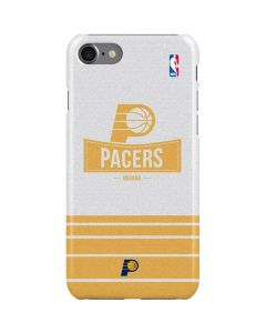 Indiana Pacers Static iPhone SE Lite Case
