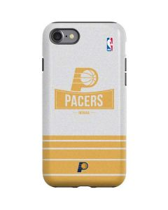 Indiana Pacers Static iPhone SE Pro Case