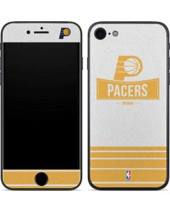 Indiana Pacers Static iPhone SE Skin