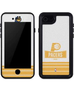 Indiana Pacers Static iPhone SE Waterproof Case