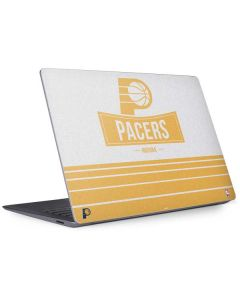 Indiana Pacers Static Surface Laptop 3 13.5in Skin