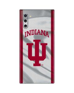 Indiana University Galaxy Note 10 Skin