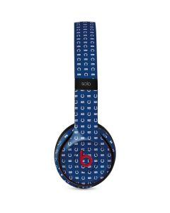 Indianapolis Colts Blitz Series Beats Solo 2 Wireless Skin