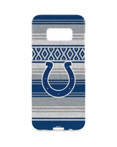 Indianapolis Colts Trailblazer Galaxy S8 Plus Lite Case