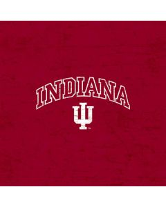 Indiana University Distressed Galaxy S6 Active Skin