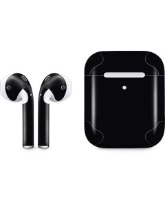iPad Smart Cover Black Apple AirPods 2 Skin