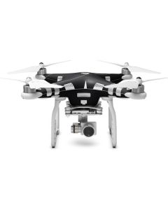 iPad Smart Cover Black DJI Phantom 3 Skin