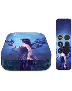 Iridescent Apple TV Skin