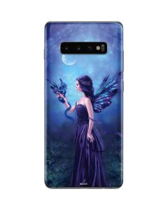 Iridescent Galaxy S10 Plus Skin